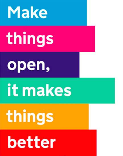 Make things open thumbnail