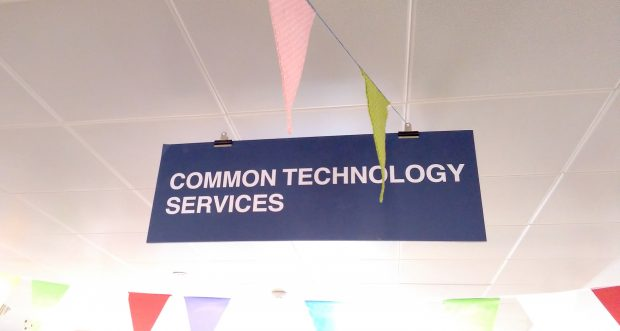 CTS sign